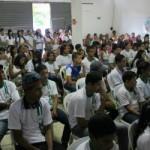 Telecentro ajuda na formação de novos jovens