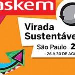 Braskem na Virada Sustentável 2015