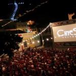Cine Sesi atrai a população de adultos, adolescentes e crianças