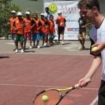 Instituto Marina Tavares ajudando a desenvolver o esporte junto à comunidade