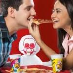 Campanha da Super Pizza atrai o consumidor