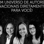 Alagoana se prepara para lançar o seu segundo livro em todo o território nacional pela conceituada editora paulista Universo dos Livros