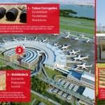 Braskem levando inovação e modernização para o Aeroporto Internacional de Galeão no Rio de Janeiro