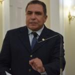 Deputado estadual Inácio Loiola alerta que essa decisão vai afetar os demais municípios