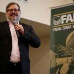 Sócio da Agroconsult e engenheiro agrônomo Maurício Palma Nogueira