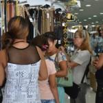 Lojistas esperam aquecimento nas vendas
