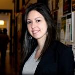 Bel Pesce, é fundadora da FazINOVA, escola de desenvolvimento de talentos e inovação