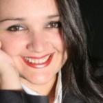 Escritora Catarina Muniz