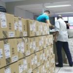 Novos equipamentos modernizarão sistemas de informática do Estado