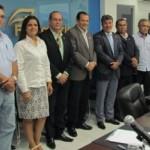 Nova diretoria da Secovi fecha união com o Fecomércio