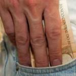 Brasileiro receberá a partir de janeiro novo salário mínimo