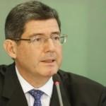 Ministro da Fazenda Joaquim Levy está em Maceió