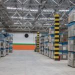 Moderno e amplo Centro de Distribuição Carajás