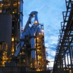 Estado ganha nova indústria de cimento