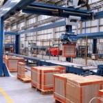 Fábrica da Portobello recebeu recursos do FNE para construção da indústria em Alagoas