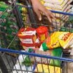 Preço da cesta básica recua na região Nordeste