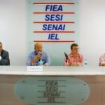 Presidente José Carlos Lyra defende livre negociação entre empregador e empregado