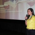 Estagiária do IEL Jésina Silva, estudante de Administração, fala sobre os possíveis caminhos para construção de uma carreira profissional