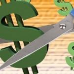 Pacote econômico lançado pelo Governo Federal visa a contenção de despesas pelo poder público