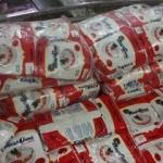 Goma de mandioca ganha cada vez mais mercado