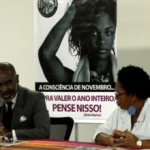 Consultor de Estratégia e Políticas Públicas da Incubadora Afro Brasileira, Giovanni Harvey, esteve em Maceió para estudar a viabilidade de aplicação na região