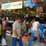 Perda do emprego da população afeta expectativas de vendas no comércio