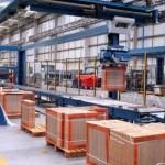 Fábrica da Pointer instalada em Marechal Deodoro