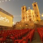 Cine Sesi leva arte às crianças e adultos das cidades