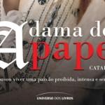 A dama de papel
