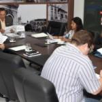 Fecomércio define realização do debate com os candidatos a prefeito