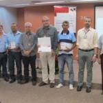 Empreendedores homenageados pelo Banco do Nordeste