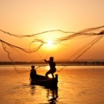 Pescadores do Pilar receberão crédito do Governo do Estado