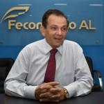 Presidente do Fecomércio, Wilton Malta, espera colaboração da Sefaz para boas vendas de fim de ano