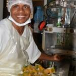 Cleonildo Silva, cooperado da Coopeagro, será beneficiado com a liberação de recursos