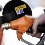 Consumidor, que utiliza carro movido a diesel, pagará menos na hora do abastecimento