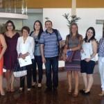 Trade turístico alagoano apresenta o destino Alagoas pelo mundo afora