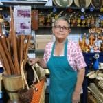 Dona Eunice Maria foi uma das beneficiadas com a liberação de crédito