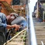 Pequenas Obras ajudam a construir um melhor estilo de vida para as comunidades