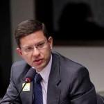 Nicola Moreira Miccione em audiência pública na Câmara dos Deputados