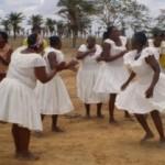 Danças típicas serão apresentadas à comunidade