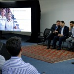 Empresário Guilherme Jesus Paulus, dono do GJP Hotels & Resorts, fala sobre o empreendimento