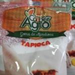Goma de Tapioca, da Coopeagro