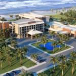 Empreendimento hoteleiro vai ajudar a alavancar ainda mais o turismo