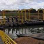 Mais água para o sistema de produção agrícola de Boacica