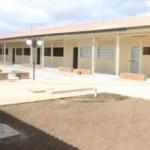 Nova escola da rede estadual será entregue à comunidade de São Miguel dos Campos
