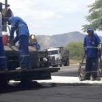 Obras estão sendo realizadas no trecho de Maceió a Messias