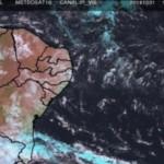 Fim de semana deve ser de chuvas em Alagoas