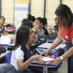Bolsistas exercerão funções como planejar aulas e atividades didáticas, além de ministrá-las
