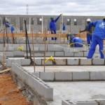 Custo da construção civil cai no Nordeste