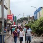 Comércio varejista de Maceió luta para conquistar clientes